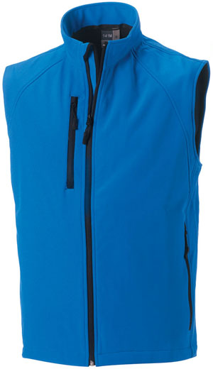 Gilet Soft Shell Russell