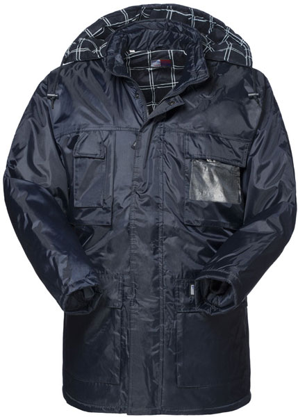 Parka Remington