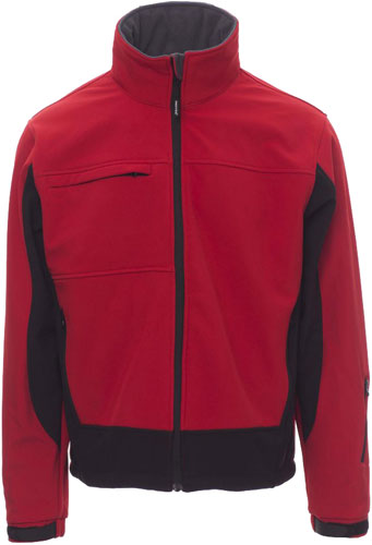 Giacca SoftShell Payper Storm