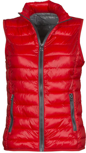 Gilet trapuntato Payper Casual Lady