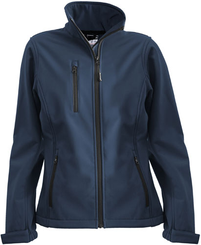 Giacca donna Soft Shell Payper Dublin Lady