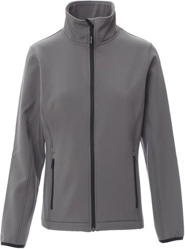 Giacca donna Soft Shell Payper Perth Lady