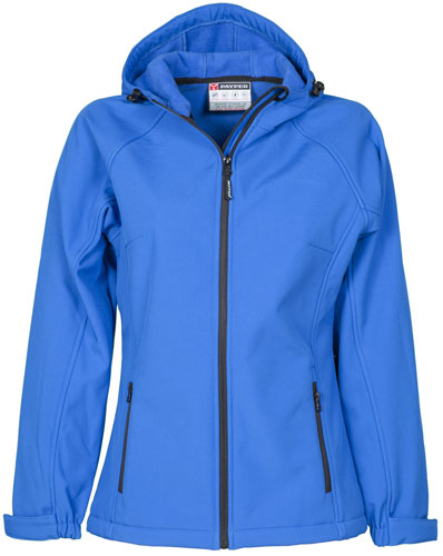 SoftShell Payper Gale Lady