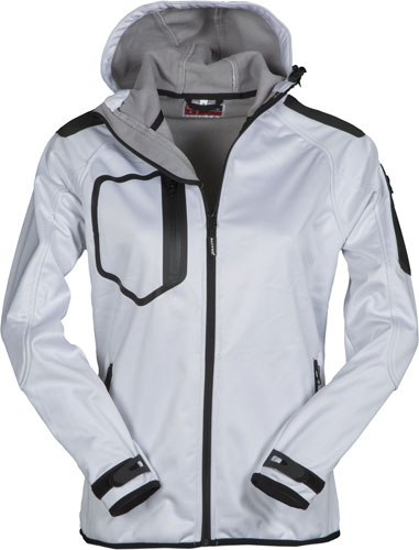 SoftShell Extreme Lady