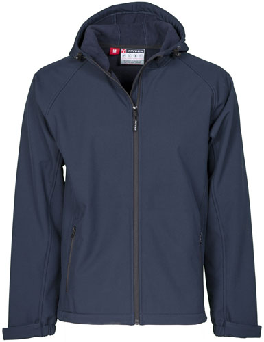 Giacca SoftShell Payper Gale