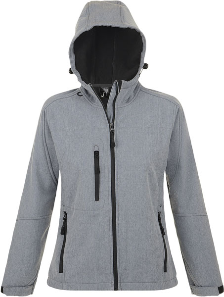 Giacca Softshell donna Replay Women