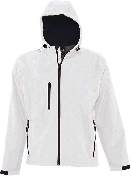 Giacca Softshell Replay Men